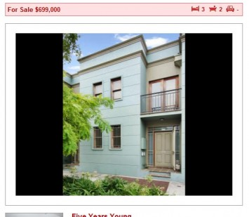 Realestate.com.au's version. Not quite so spacious as Domain's is it