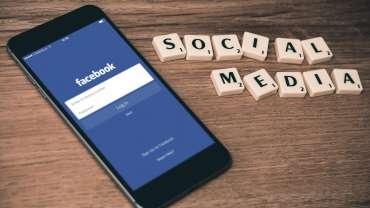 Facebook real estate market