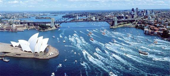 australia, Migrate to Australia