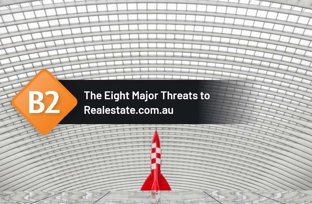THE EIGHT MAJOR THREATS TO REA
